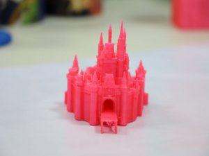వన్-స్టాప్ 3D ముద్రణ పరిష్కారం