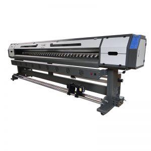 ఫ్యాక్టరీ ధర PVC చిత్రం uv ప్రింటర్ flatbed ఉత్తమ నాణ్యత WER-ER3202UV తో