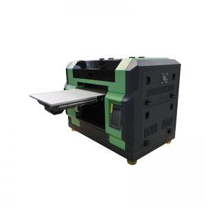 ప్రముఖ A3 329 * 600mm, WER-E2000 UV, flatbed ఇంక్జెట్ ప్రింటర్, స్మార్ట్ కార్డ్ ప్రింటర్